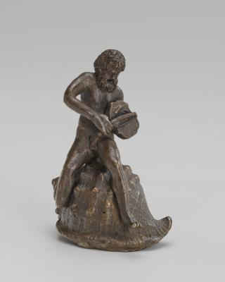 Image for Arion Seated on a Shell