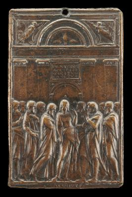 Image for Christ Appearing to the Apostles