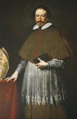 Image for Bishop Alvise Grimani