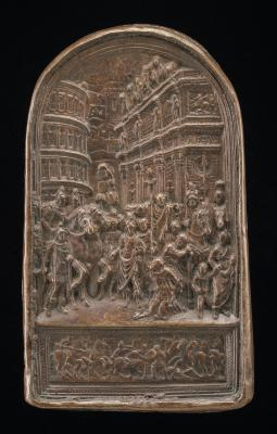 Image for Beheading of Saint Paul