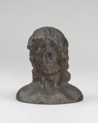 Image for Bust of a Youth (Saint John?)