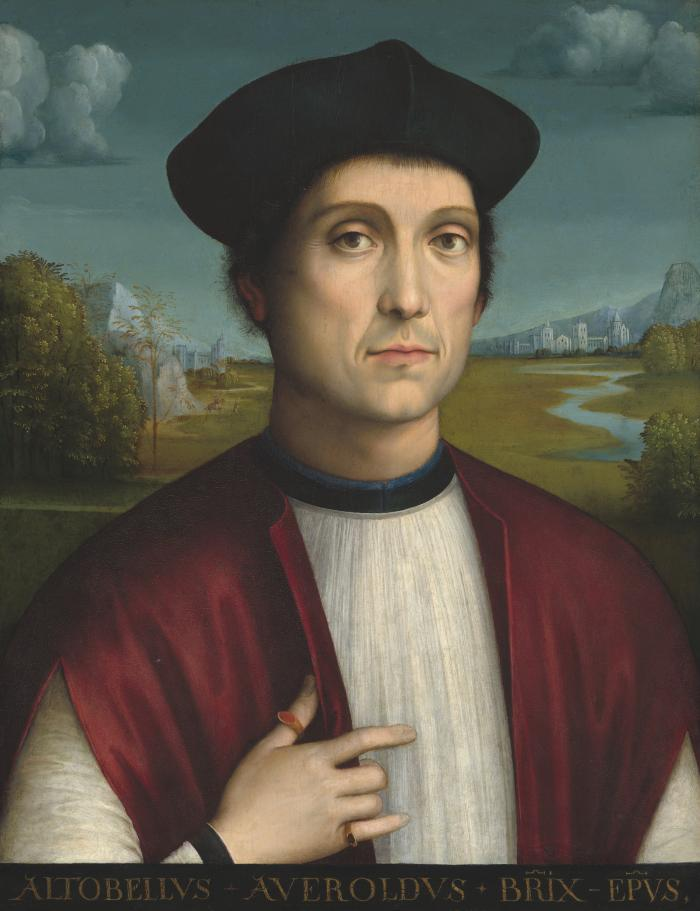 Image for Bishop Altobello Averoldo