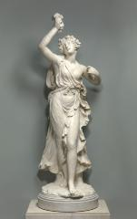 Image for Bacchante