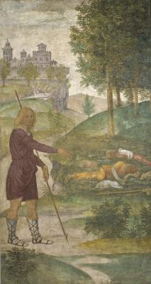Image for Cephalus and the Nymphs