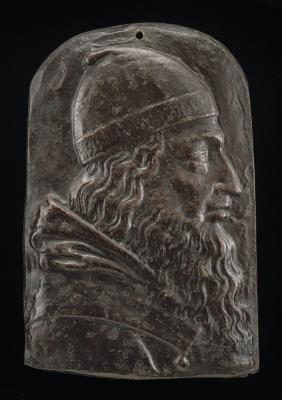 Image for Bust of Aristotle