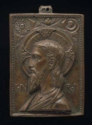 Image for Bust of Christ