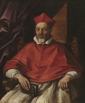Image for Cardinal Francesco Cennini