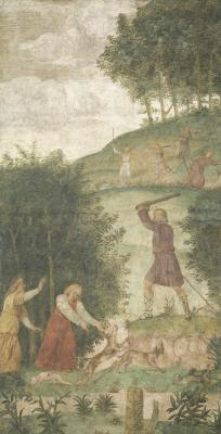 Image for Cephalus Punished at the Hunt