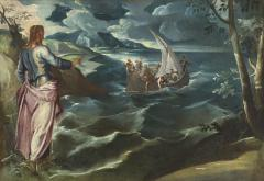Image for Christ at the Sea of Galilee
