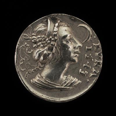 Image for Luna [obverse]; Diana [reverse]