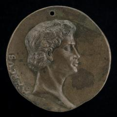 Image for Marcus Croto [obverse]; Marcus Croto Riding [reverse]