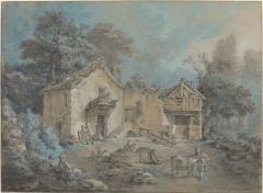 Image for Farm Scene