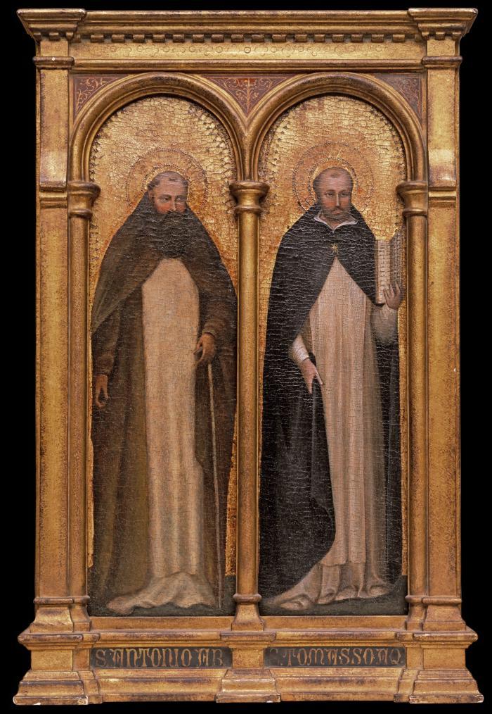 Image for Saint Anthony Abbot