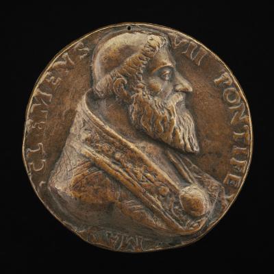 Image for Clement VII (Giulio de' Medici, 1478-1534), Pope 1523