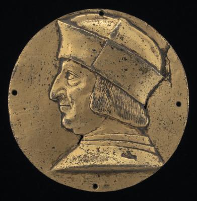 Image for Ercole I d'Este, 1431-1505, Duke of Ferrara, Modena, and Reggio 1471