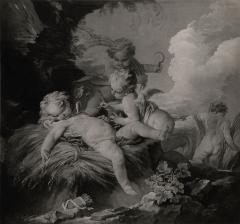 Image for L'Amour Moissoneur