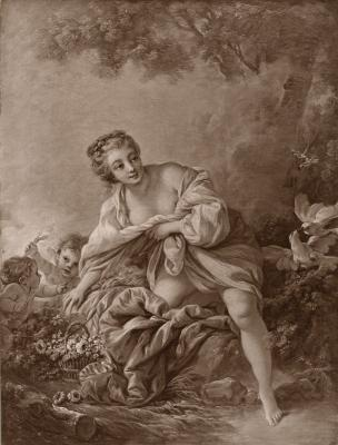 Image for Venus and Cupids