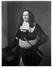 Image for Portrait of an Admiral