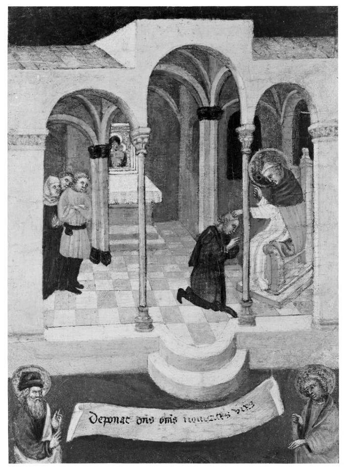Image for Legend of a Saint