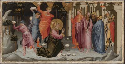 Image for Martyrdom of Saint Stephen