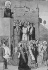 Image for Saint Phillip preaching
