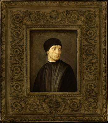 Image for Monsignor Francesco da Castiglione