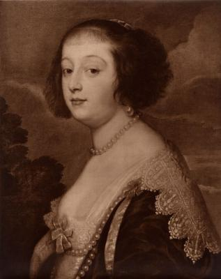 Image for Portrait of a Lady (supposed to be Lady Pendagast)