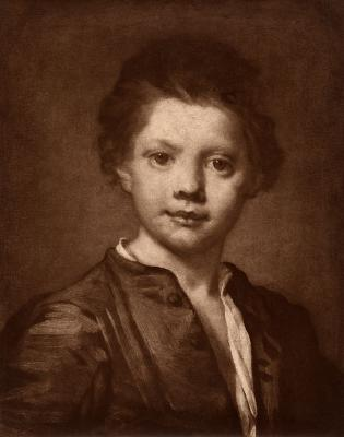 Image for Portrait of a Boy