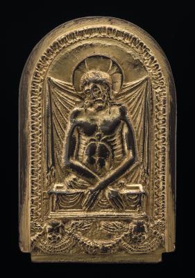 Image for Dead Christ