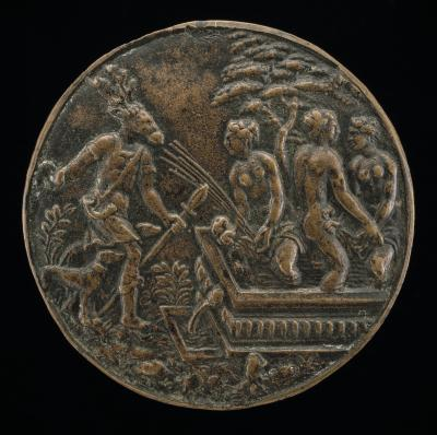 Image for Diana and Actaeon