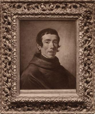 Image for Portrait of a Young Ecclesiastic