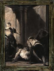 Image for Burial