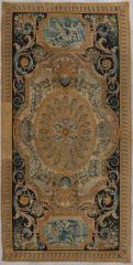 Image for Carpet with Fame and Fortitude
