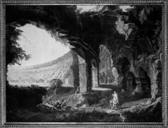 Image for Interior of the Coliseum