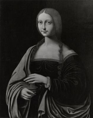Image for Magdalen