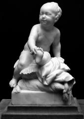 Image for Madame Royale as an Infant