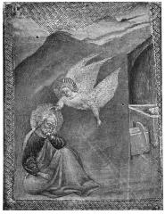 Image for Saint Joseph's Dream