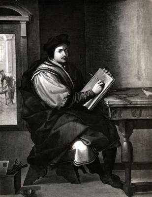 Image for Self Portrait
