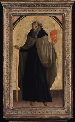 Image for Saint Anthony Abbot