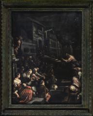 Image for Saint Paul Preaching