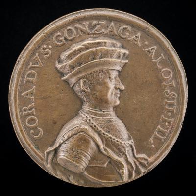 Image for Corrado Gonzaga, 1268-1360, Captain of Mantua