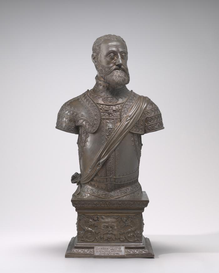 Image for Emperor Charles V