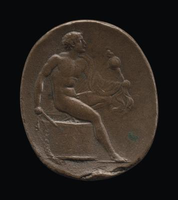 Image for Diomedes and the Palladium