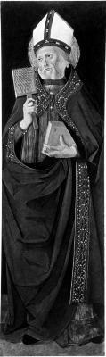 Image for Saint Blaise