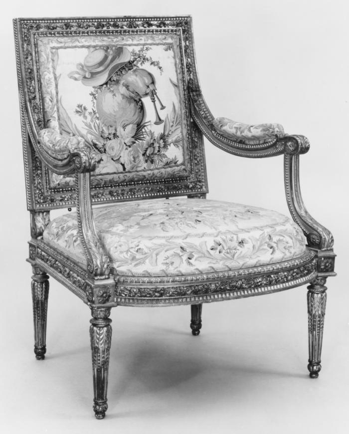 Image for Armchair (part of a set)