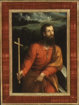 Image for Saint Philip