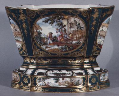 Image for Vase (vase hollandais)