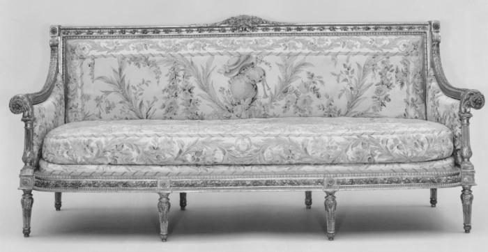 Image for Sofa (part of a set)