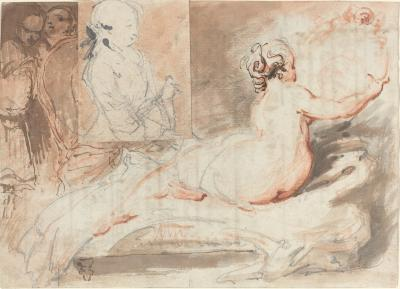Image for Figure Sketches