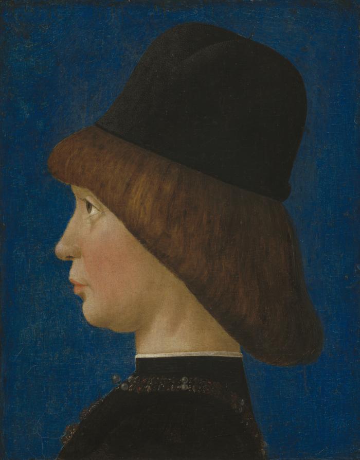 Image for Francesco II Gonzaga, Fourth Marquis of Mantua